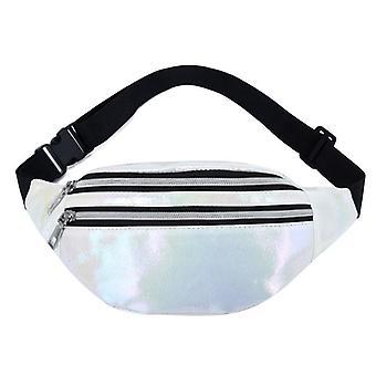 Fanny Pack Hologram Waist Bag