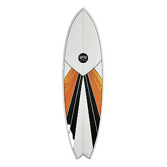 Sdf- super 8 surfboard