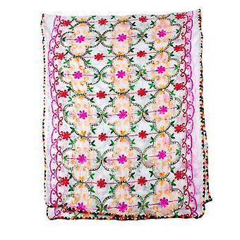 Smukt behageligt sjal til damer