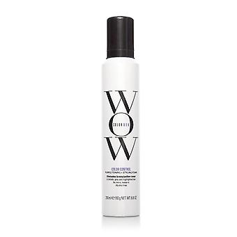 Color Wow Brass Banned Correct & Perfect Mousse-Blonde 200ml