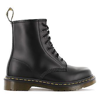 DR.DOC MARTENS 1460 Smooth Boots - Laarzen Leer Zwart 11822006 Sneakers Sportschoenen
