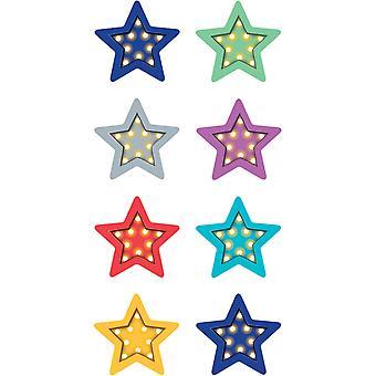 Marquee Stars Mini Pegatinas