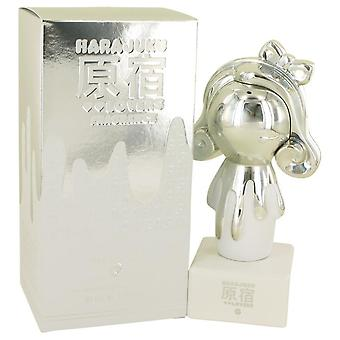 Harajuku lovers pop electric g eau de parfum spray by gwen stefani 537887 50 ml