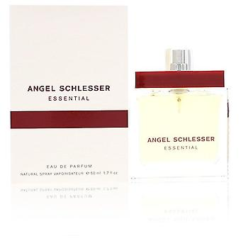 Angel Schlesser Essential Eau de Parfum Spray Par Angel Schlesser 1,7 oz Eau De Parfum Spray