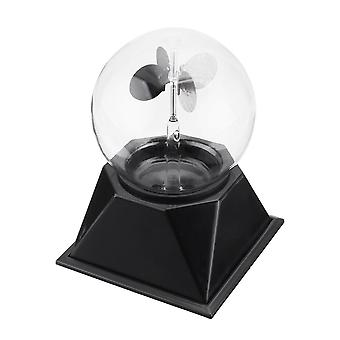 Solar Power Radiometer Crookes Solar Energy Spinning Vanes Windmill Gift Home Desk Décorations