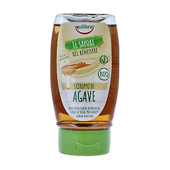 Organic and Vegan Agave Syrup 350 g