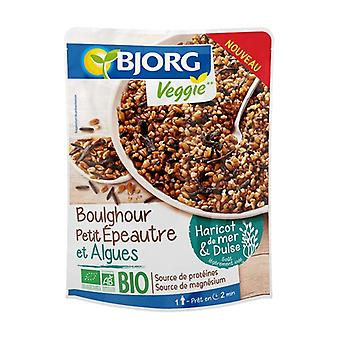 Boulghour Small Spelled And Seaweed 220 g