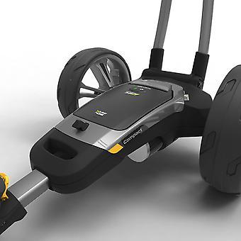 Powakaddy 2021 CT6 GPS EBS 18 Hole Foldable Lithium Electric Golf Trolley