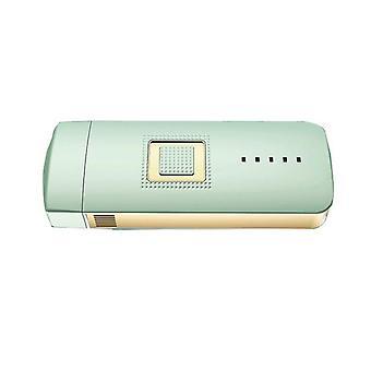 Laserové zariadenie na odstraňovanie chĺpkov unisex celé telo chĺpky odstrániť nástroje ručné prenosné muži ženy s reflektorom bezpečnosť domov prenosné