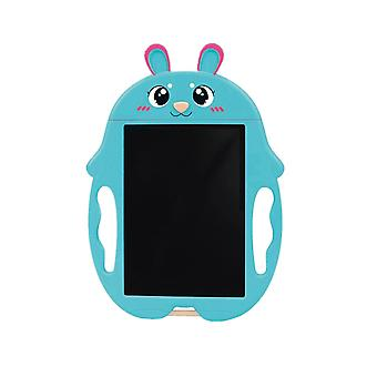 LCD Writing Tablet 9 Inch Doodle Board Erasable Reusable Electronic Drawing Pads Girls Toys Gifts