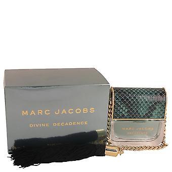 Jumalainen rappio Eau De Parfum Spray Marc Jacobs 1.7 oz Eau De Parfum Spray