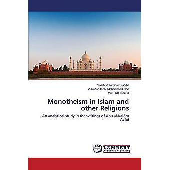 Monotheism in Islam and Other Religions by Shamsuddin Salahuddin - 97