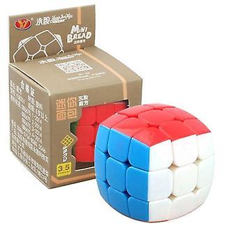 Magic Cube, Educational