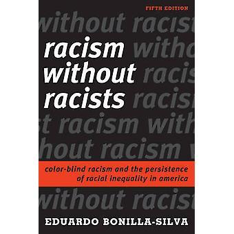 Razzismo senza razzisti