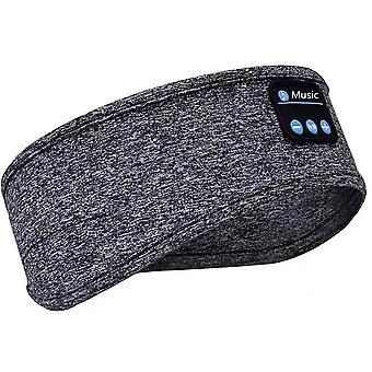 Eye Mask Earphones Sleep Headphones, Bluetooth Headband Sleep Headphones Wireless Sports Headband