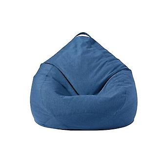 Lazy Days Bean Bag High Back Bean Bag Ocean Blue