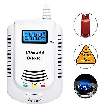 Gas Detector Led Co Carbon Monoxide Fire Sensor