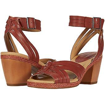 Lucky Brand Women's Noxa Heeled Sandal