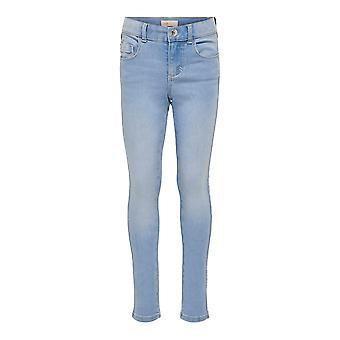 Numai Copii Royal Lf Rg Skinny Jeans Buzunare Pantaloni Pantaloni Pantaloni Denim Bottoms
