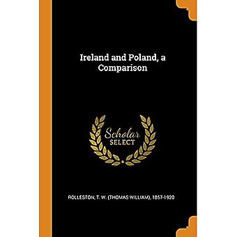 Ireland and Poland, a Comparison