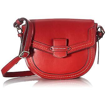 Tom Tailor Gabriela, Bag with Aletta Donna, Strawberry, Medium