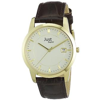 Just Watches 48-S11240-Gd