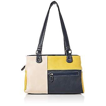 N.V. Bags Evie, Women's Bag, Lime