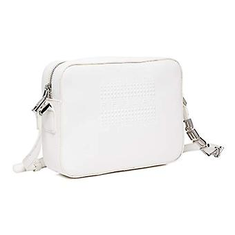 REPLAY FW3084, Women's Folder Bag, 001 Optical White, UNIC