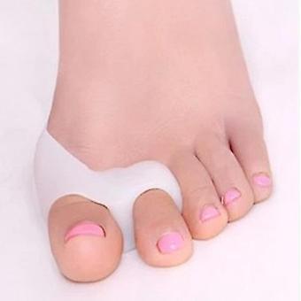 Big Toe Separators Lisseur Épandeur Pied Outil de soin des pieds Massage.