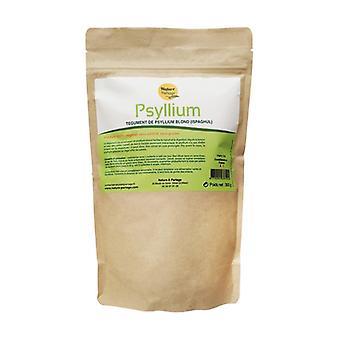 Natural psyllium, blond psyllium seed coat 300 g