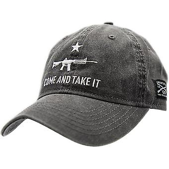 Grunt Style Come and Take It 2A Edition Hat - Hiili