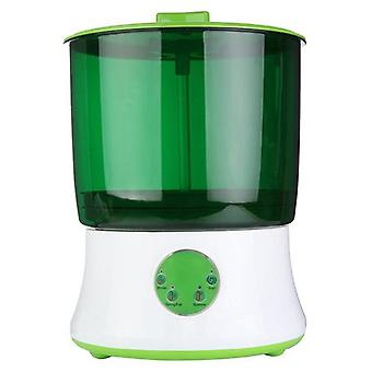 Digital Home Diy Bean Sprouts Maker, Automatic Electric Germinator, Seed