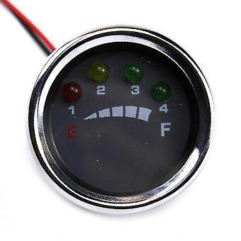 Ed Misuratore/misuratore batteria