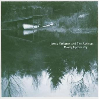 James Yorkston - Moving Up Country CD
