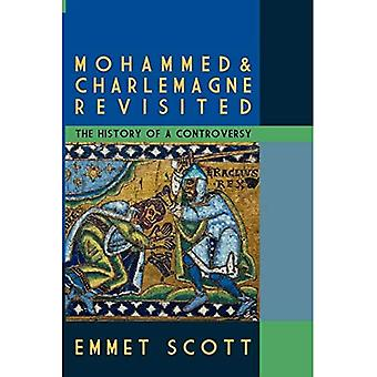 Mohammed & Charlemagne Revisited : The History of a Controversy