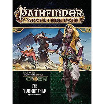 Pathfinder Adventure Path #129: Twilight Child (War for the Crown 3 van 6)