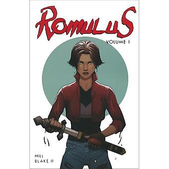 Romulus Volym 1