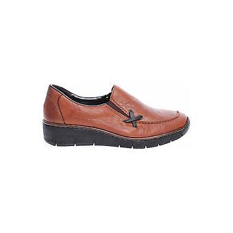 Rieker 5378322 scarpe da donna universali tutto l'anno