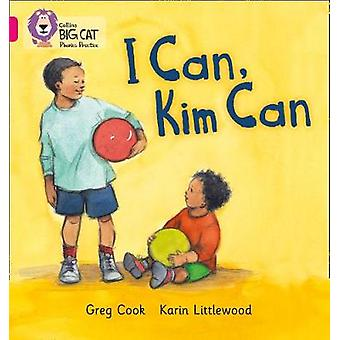 I CAN KIM CAN