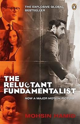 Reluctant Fundamentalist 9780241964170 by Mohsin Hamid