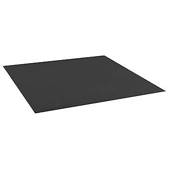 Zandbakfolie Zwart 120×110 cm