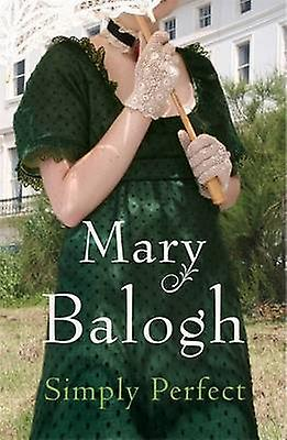 Simply Perfect by Mary Balogh