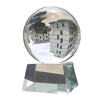 1pc Crystal Ball Planet Lovely Gifts Desktop Ornament For Christmas Birthday