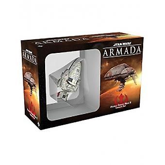 Star Wars Armada Assault Frigate Mark II Board Game