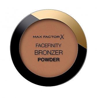 Max Factor Polvo Bronceador Facefinity 02 Warm Tan 10 gr