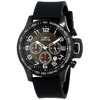 Invicta  Specialty 13807  Polyurethane Chronograph  Watch