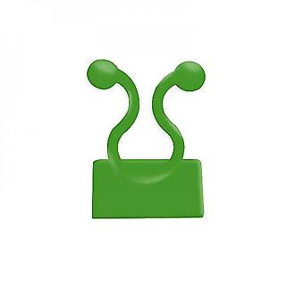Invisible Plant Climbing Clips Vines Wall Fixing Sticky Clips Hook