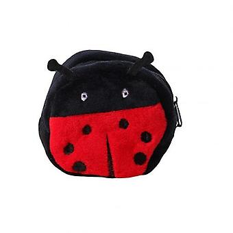 Animal Small Coin/key/headset Purse