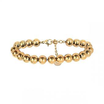 Bracelet Femme Clyda Bijoux BCLBR0003SD - Acier Dor�