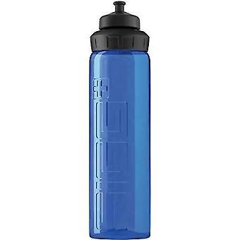 Sigg Viva 3St Blue 0.75L Polypropylene Drinking Bottle - 8495.6